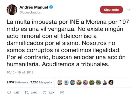 contradicciones morena tras fraude por damnificados 4