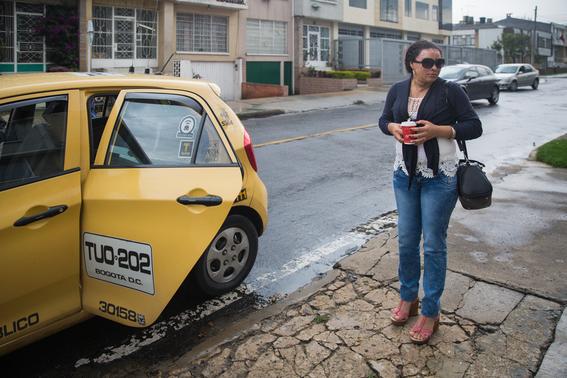 fotografias de betty laura zapata sobre mujeres colombianas atacadas con acido 3