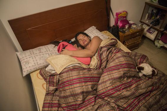 fotografias de betty laura zapata sobre mujeres colombianas atacadas con acido 10