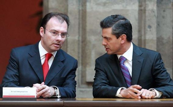 hacienda aumento el salario de altos funcionariosantes de las elecciones 3