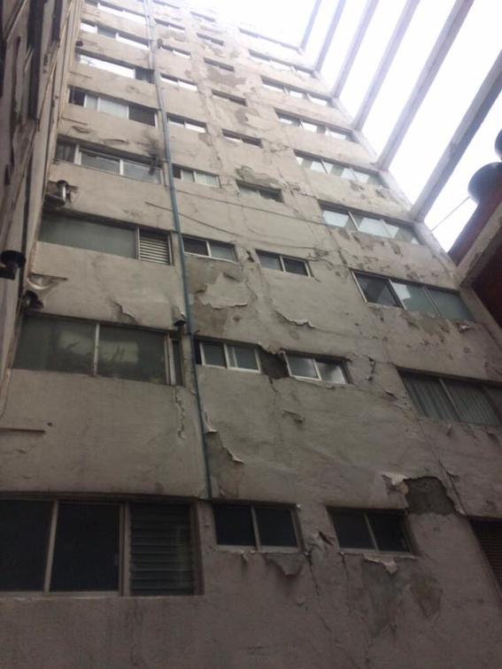 terremoto damnificados 19s 2018 cdmx 3
