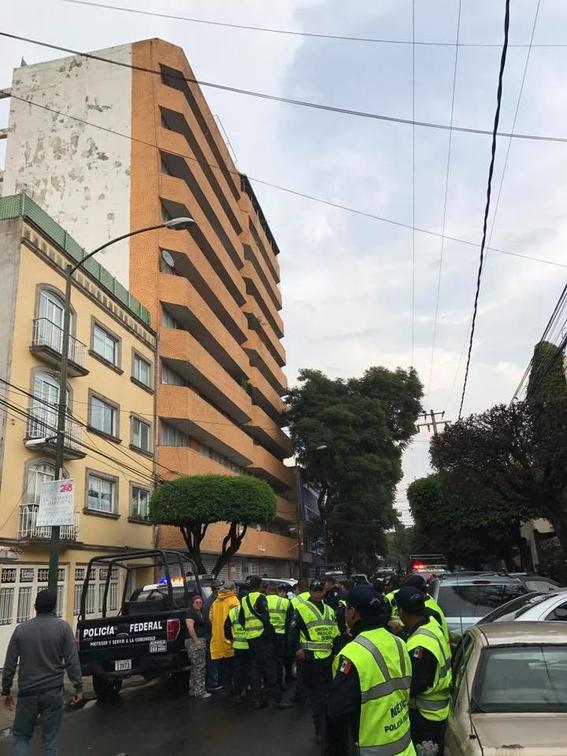 terremoto damnificados 19s 2018 cdmx 7