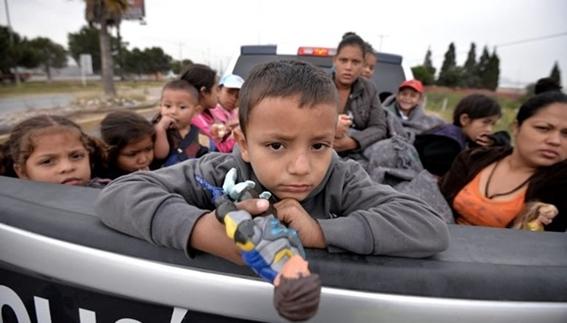 ninos migrantes detenidos cuentan sus abusos 2