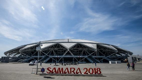 que pasara con los estadios en rusia 3