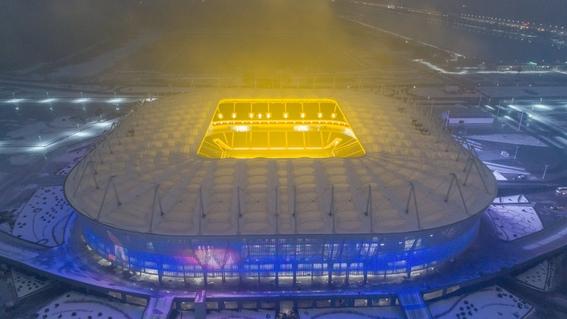 que pasara con los estadios en rusia 4