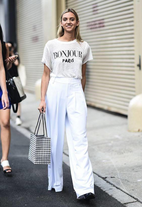 ideas de outfits para cuando no tienes dinero para comprar ropa nueva 3