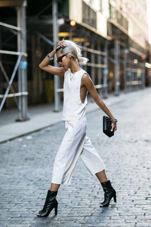 ideas de outfits para cuando no tienes dinero para comprar ropa nueva 5