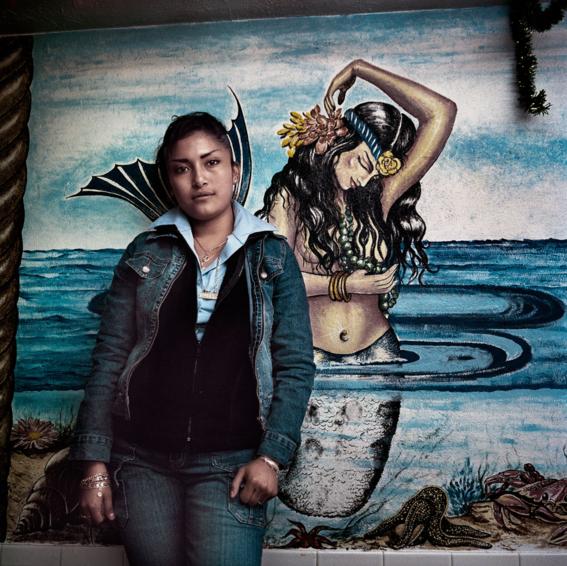 fotografias de maya goded sobre las desaparecidas en mexico 2