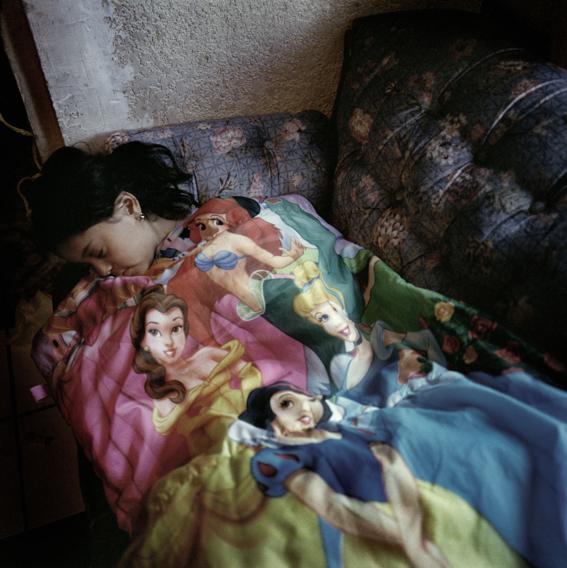 fotografias de maya goded sobre las desaparecidas en mexico 4