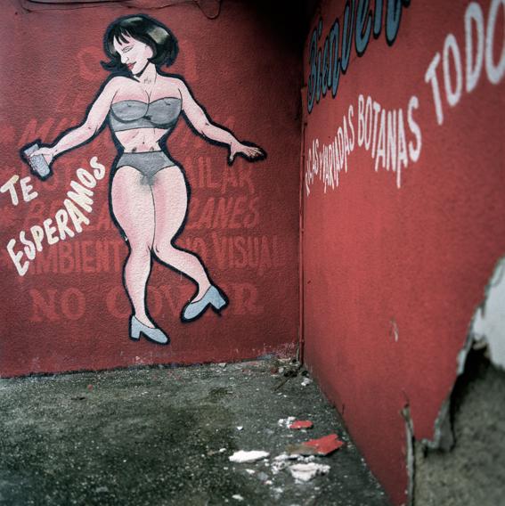 fotografias de maya goded sobre las desaparecidas en mexico 7