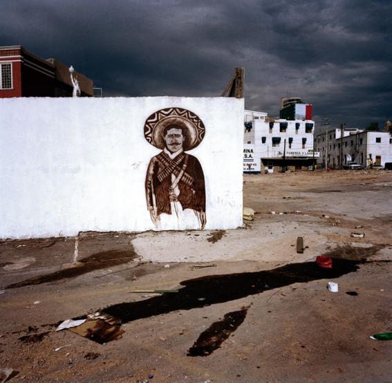 fotografias de maya goded sobre las desaparecidas en mexico 10