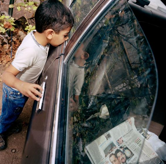 fotografias de maya goded sobre las desaparecidas en mexico 11