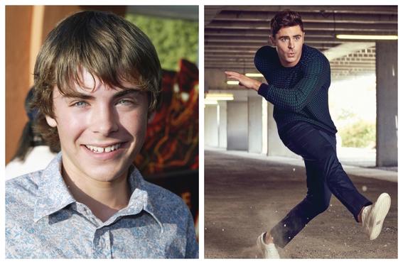 fotografias de actores feos antes y despues 4