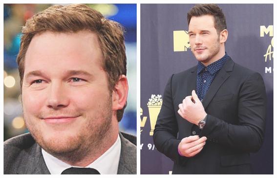 fotografias de actores feos antes y despues 5