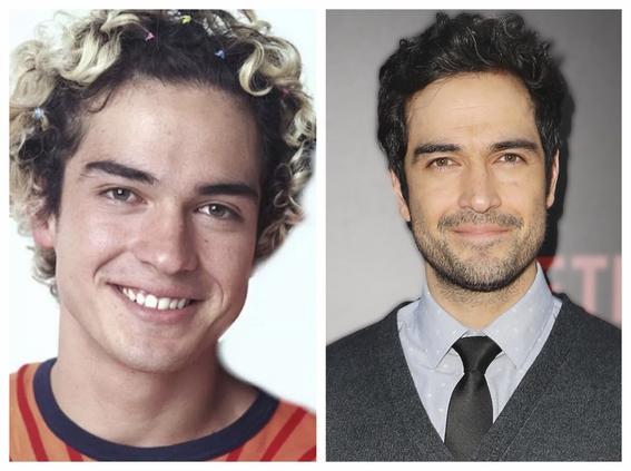 fotografias de actores feos antes y despues 10
