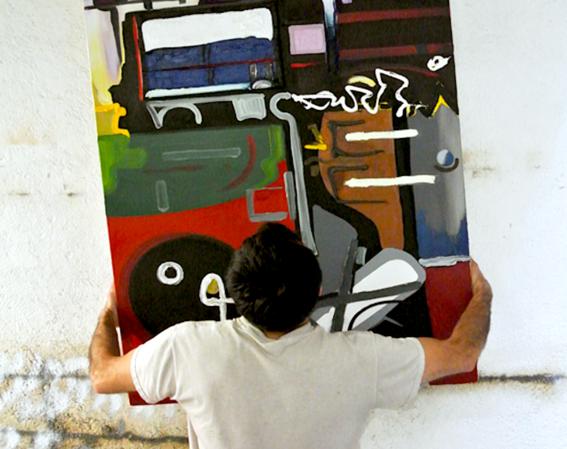 consejos de mario zarza zarraga para dedicarse al arte en mexico 3