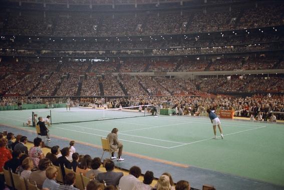 billie jean king y la equidad de genero tenis 4