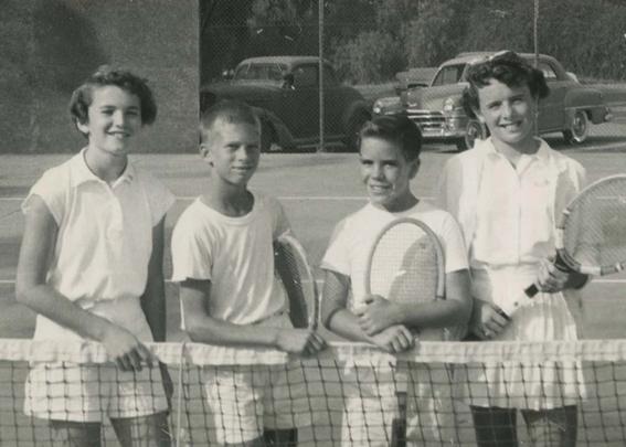 billie jean king y la equidad de genero tenis 1