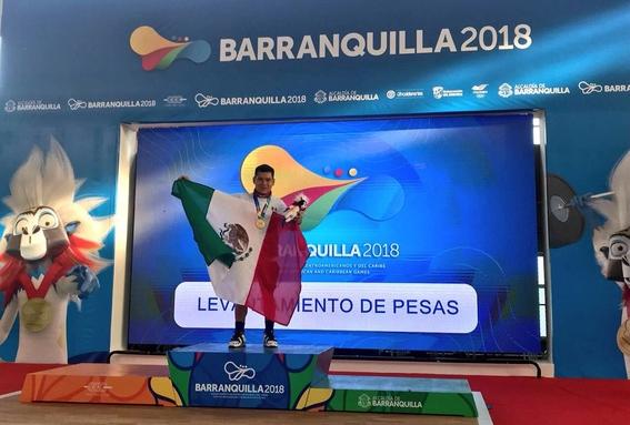 medallas de mexico en los juegos centroamericanos 3