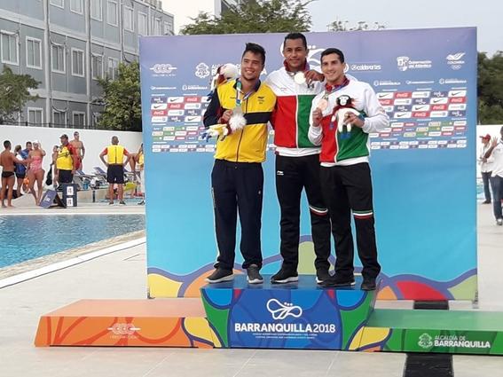 medallas de mexico en los juegos centroamericanos 5