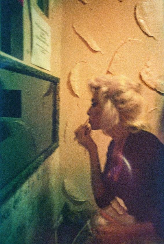 fotografias privadas de amy winehouse tomadas por blake wood 5