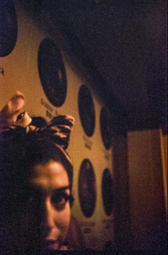 fotografias privadas de amy winehouse tomadas por blake wood 6