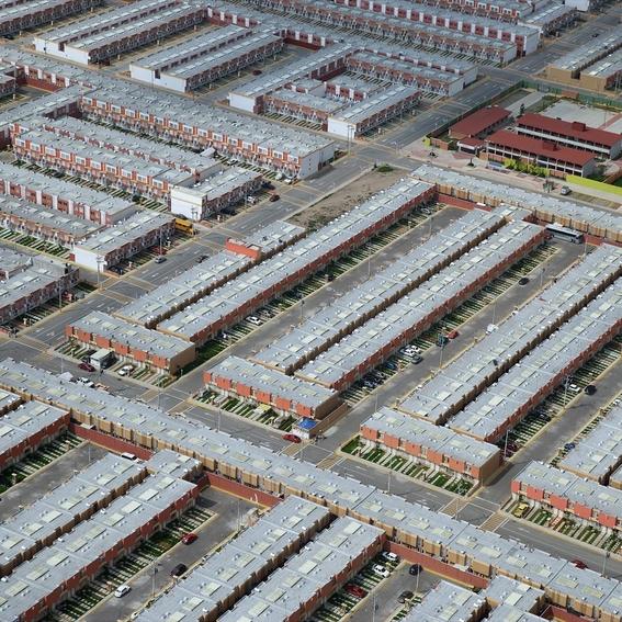 fotografias de jorge taboada sobre la vivienda social 6