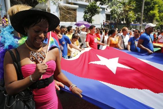 nueva constitucion de cuba permitira matrimonio homosexual 2