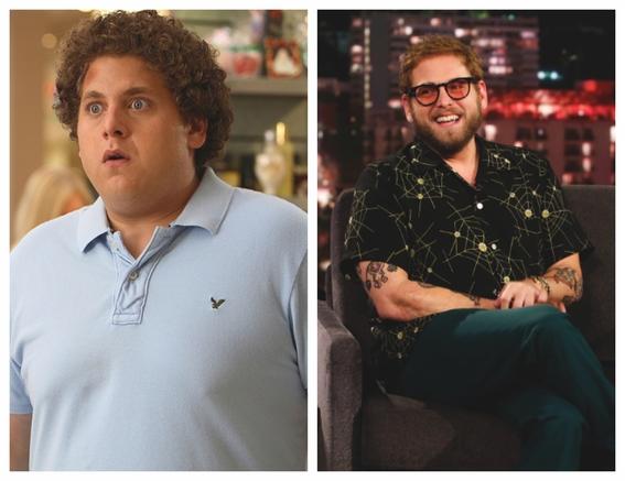fotografias de actores feos antes y despues 13