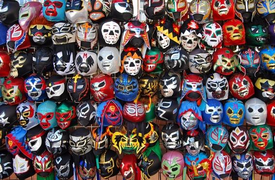 nombran a la lucha libre mexicana como patrimonio cultural no tangible cdmx 1