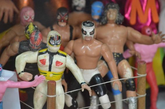 nombran a la lucha libre mexicana como patrimonio cultural no tangible cdmx 2