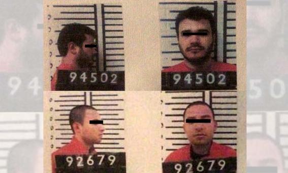 reos disfrazados de guardias de seguridad escapan de penal en sinaloa 2
