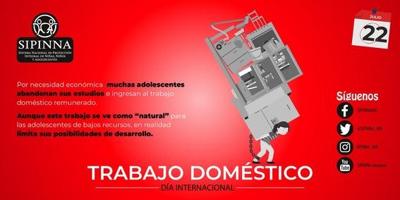 trabajo domestico es esclavitud moderna en mexico 1