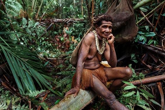 lugares en el mundo donde se practica el canibalismo 16