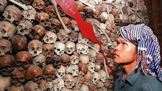 lugares en el mundo donde se practica el canibalismo 14