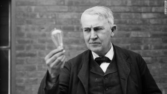 Topsy, el elefante que falleció electrocutado por la envidia de Thomas Alva Edison hacia Tesla