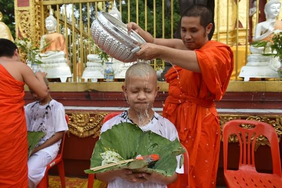 ninos rescatados de cueva en tailandia seran monjes budistas 2