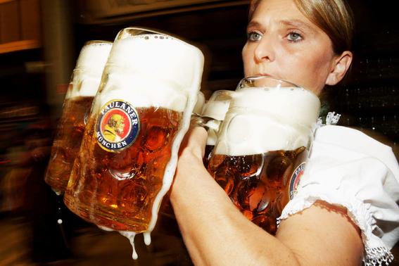 ola de calor provoca escasez de cerveza en alemania 4