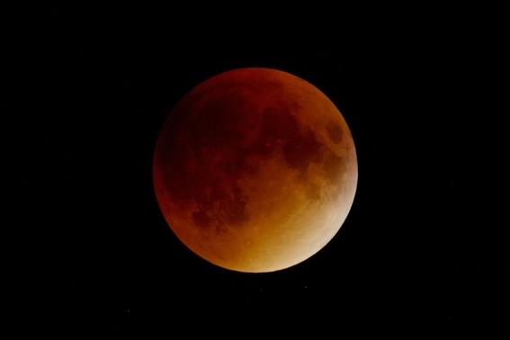blood moon january 2019 peak time - photo #44