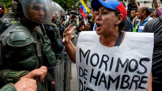 venezuela tendra hiperinflacion de un millon por ciento 2