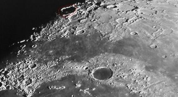 luna pudo haber sido habitable hace 4 mil millones de anos 2