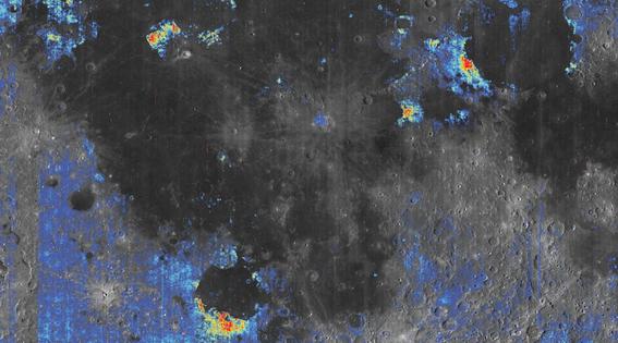 luna pudo haber sido habitable hace 4 mil millones de anos 1