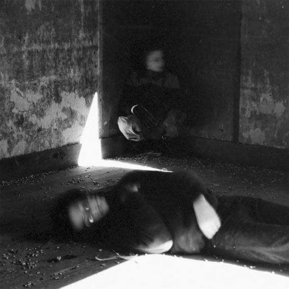 fotografias perturbadoras de ralph eugene meatyard 12