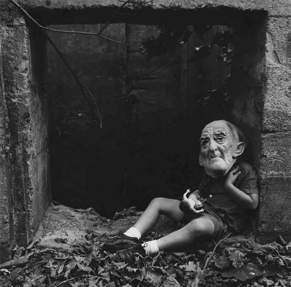 fotografias perturbadoras de ralph eugene meatyard 26