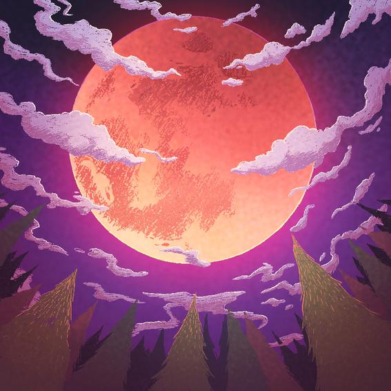 donde se vera el eclipse del 27 de julio 2