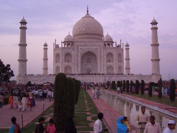 corte suprema de la india ordena demoler el taj mahal 1