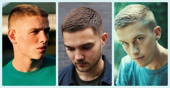haircuts for balding men 2