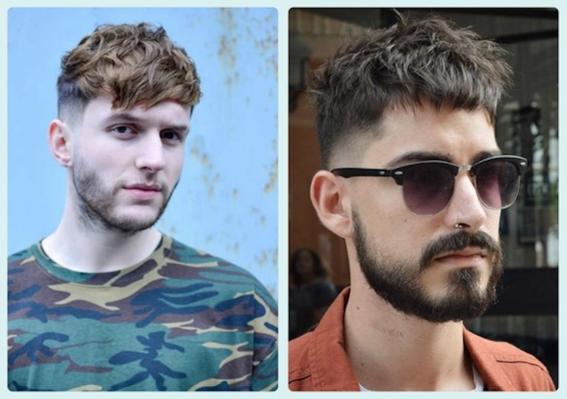 haircuts for balding men 5