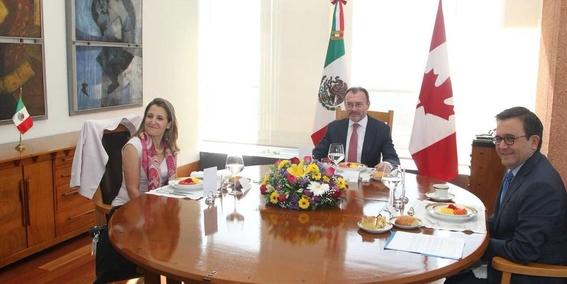 renegociacion del tlcan mexico estados unidos canada 3