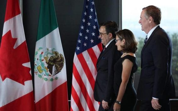 renegociacion del tlcan mexico estados unidos canada 5